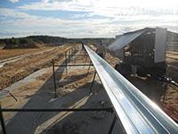 изготовление арочной секции из металопроката